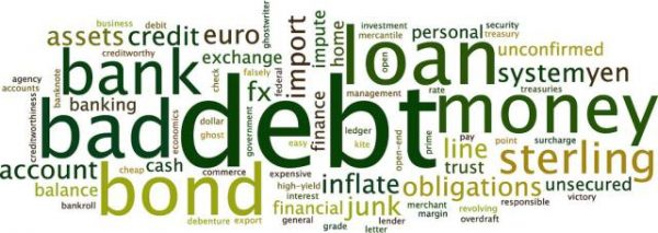 Free Yourself From A Debt-Filled Life