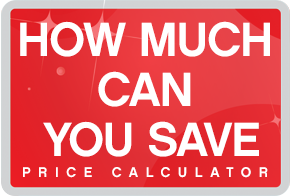 how much can you save
