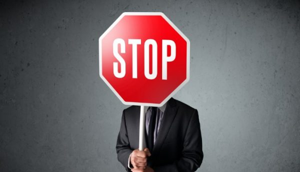 Using Credit To Pay For Credit? Stop!