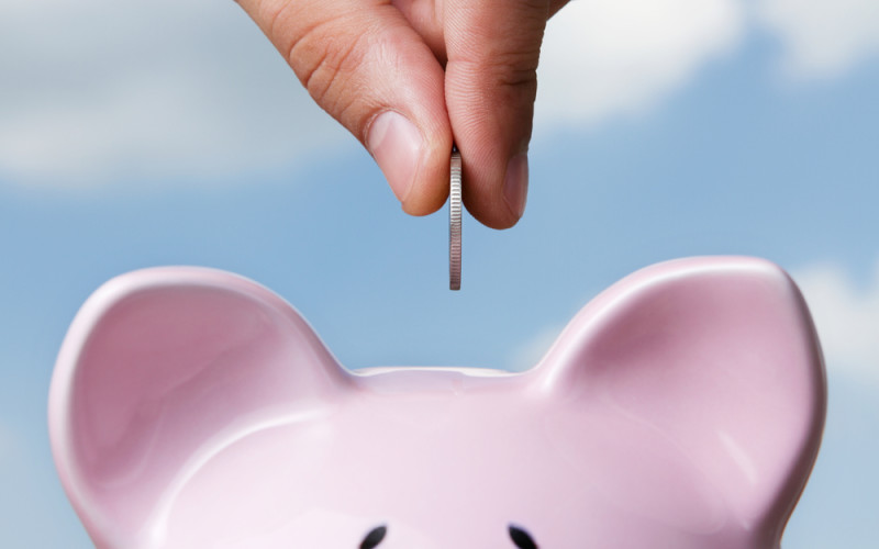 Will Saving Your Cents Keep You Out Of Debt?