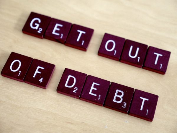 Steps To Getting Out Of Debt