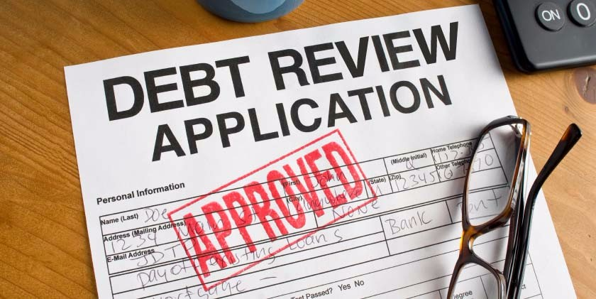 Consider Debt Review If Your Debt Is Getting Out Of Hand