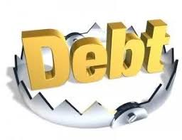 Take The First Step Today - Speak To Debt Consultants