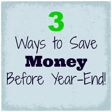 Financial Tips: 3 Things To Save Money For