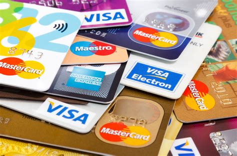 Consolidation Of Credit Card Debt