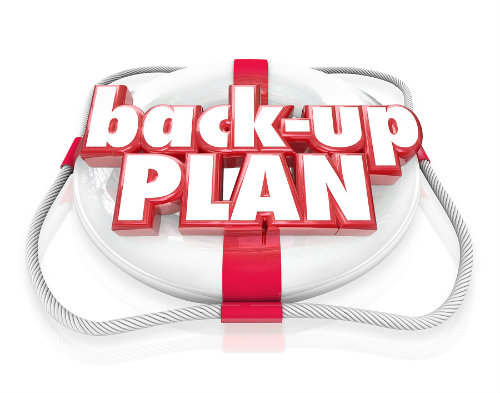 What's Your Financial Backup Plan?