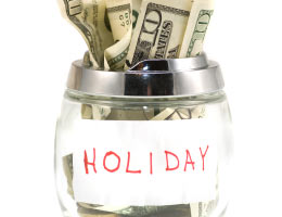 Financial Tips: Holidays On A Budget